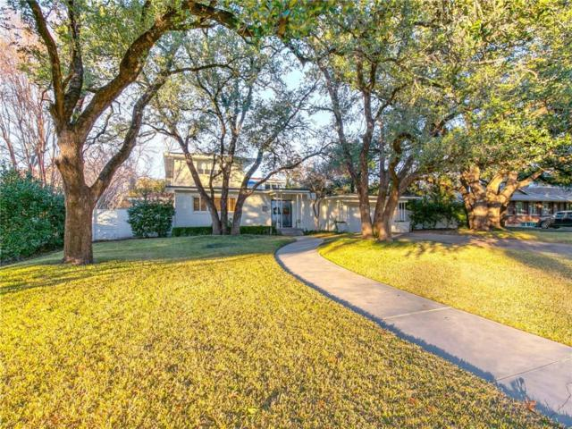 6236 Kenwick Avenue, Fort Worth, TX 76116 (MLS #13992259) :: RE/MAX Pinnacle Group REALTORS