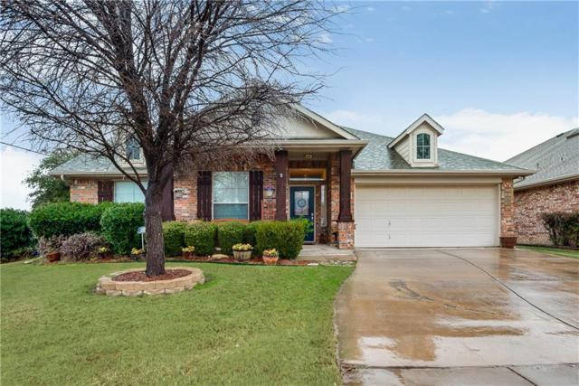 5528 Post Ridge Drive, Fort Worth, TX 76123 (MLS #13992286) :: Kimberly Davis & Associates