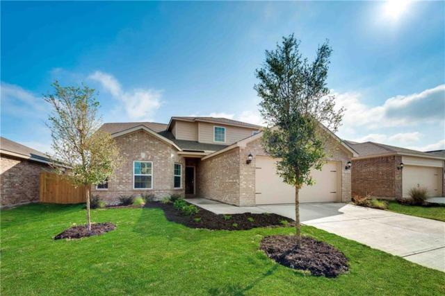 1611 Twin Hills Way, Princeton, TX 75407 (MLS #13992291) :: The Good Home Team
