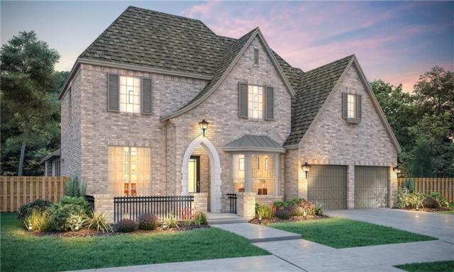 8411 Twistpine Road, Frisco, TX 75035 (MLS #13992357) :: Kimberly Davis & Associates