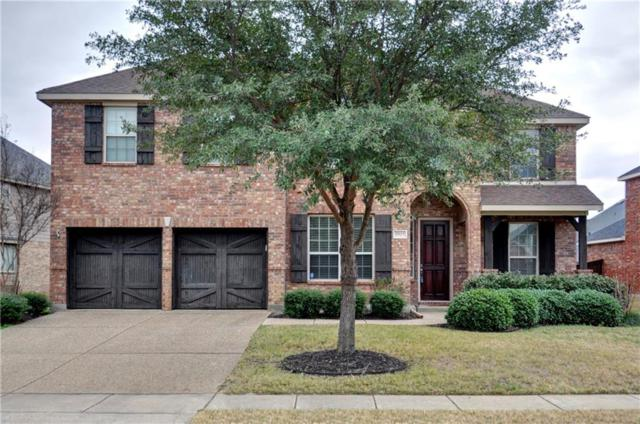 3019 N Camino Lagos, Grand Prairie, TX 75054 (MLS #13992371) :: The Tierny Jordan Network