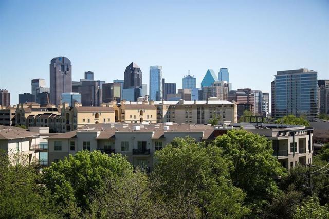 3030 Mckinney Avenue #602, Dallas, TX 75204 (MLS #13992465) :: The Heyl Group at Keller Williams
