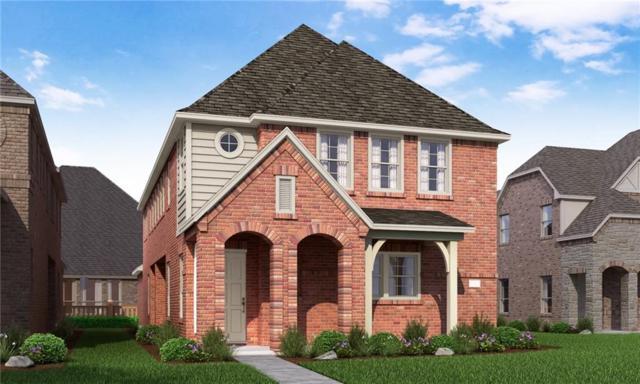 1259 Ocean Breeze Drive, Flower Mound, TX 75028 (MLS #13992515) :: Real Estate By Design