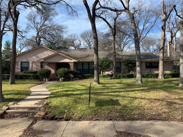 3205 Medina Drive, Garland, TX 75041 (MLS #13992534) :: Frankie Arthur Real Estate