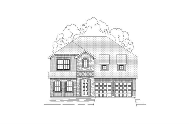 137 Cantle Street, Waxahachie, TX 75165 (MLS #13992559) :: Kimberly Davis & Associates