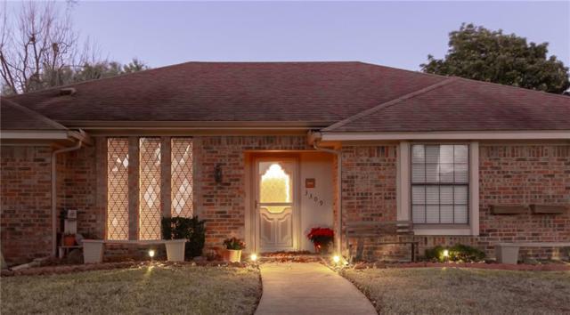3309 Ardis Drive, Rowlett, TX 75088 (MLS #13992604) :: Robbins Real Estate Group