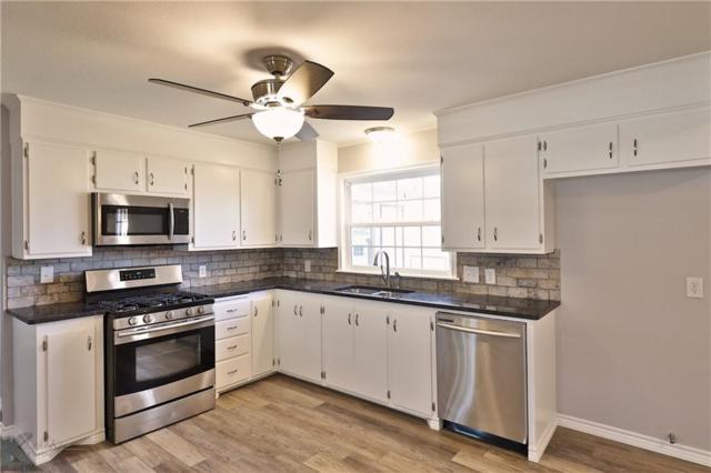 1118 S San Jose Drive, Abilene, TX 79605 (MLS #13992632) :: Kimberly Davis & Associates