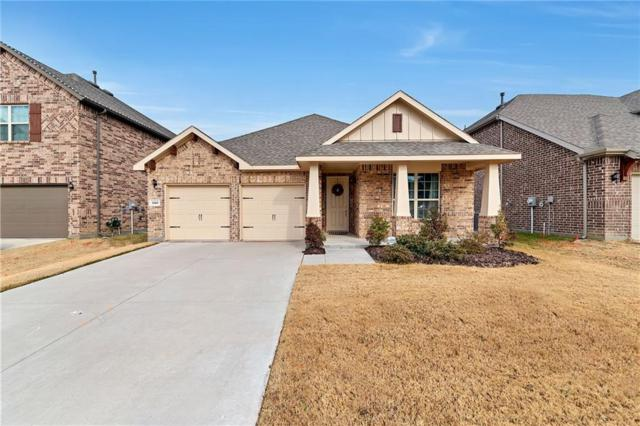 1605 Ridge Creek Lane, Aubrey, TX 76227 (MLS #13992660) :: North Texas Team | RE/MAX Lifestyle Property
