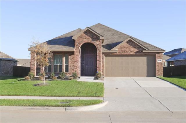 545 Northwood Drive, Oak Point, TX 75068 (MLS #13992664) :: Kimberly Davis & Associates