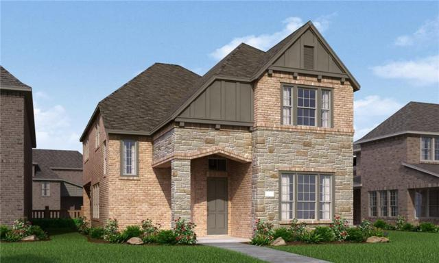 1266 Ocean Breeze Drive, Flower Mound, TX 75028 (MLS #13992686) :: Real Estate By Design