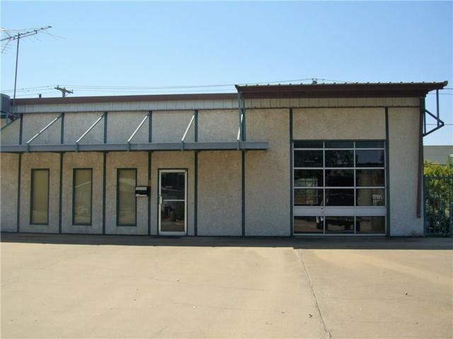2601 Weisenberger Street, Fort Worth, TX 76107 (MLS #13992706) :: The Mitchell Group