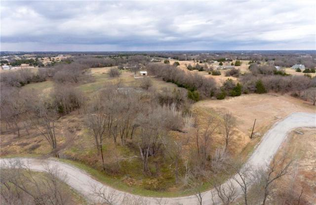 Lot 5 Forest Creek Lane, Anna, TX 75409 (MLS #13992757) :: Real Estate By Design