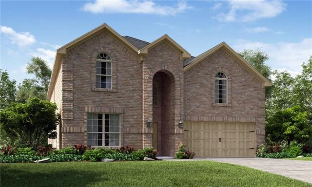 1405 Coleto Creek Trail, Prosper, TX 75078 (MLS #13992769) :: Robbins Real Estate Group