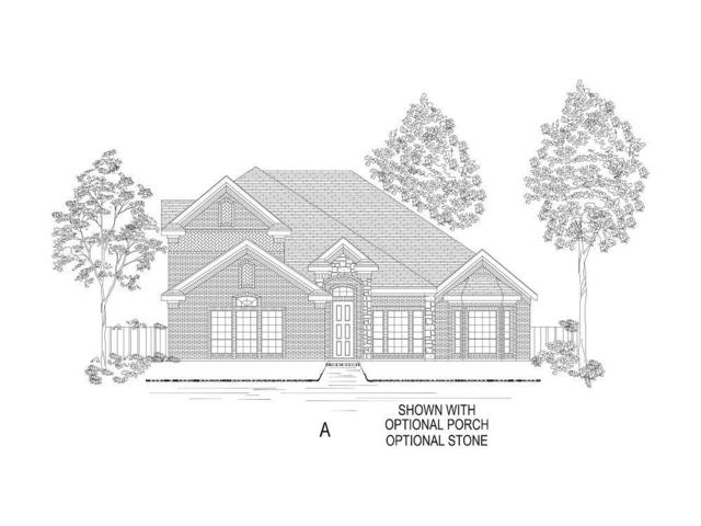 14146 Penrose Avenue, Frisco, TX 75035 (MLS #13992773) :: RE/MAX Landmark
