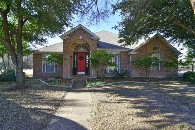 217 Stanford Court, Heath, TX 75032 (MLS #13992799) :: RE/MAX Landmark
