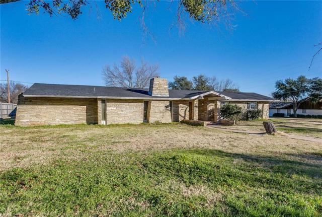 1500 Sycamore Street, Breckenridge, TX 76424 (MLS #13992929) :: Real Estate By Design