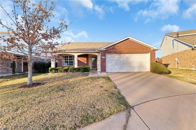 9117 Chisholm Trail, Cross Roads, TX 76227 (MLS #13992959) :: Kimberly Davis & Associates