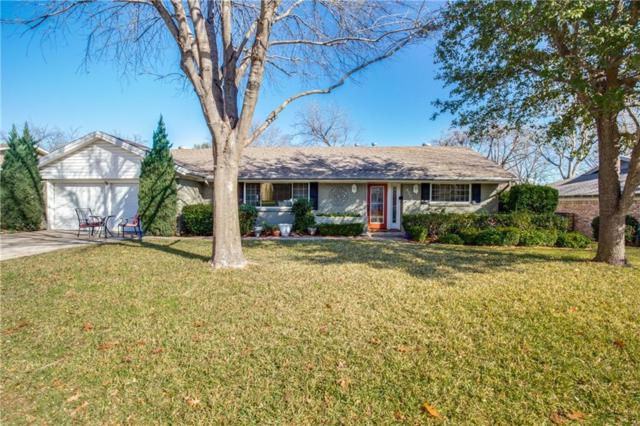4204 Whitfield Avenue, Fort Worth, TX 76109 (MLS #13992977) :: The Mitchell Group