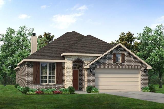 5924 Dunnlevy Drive, Fort Worth, TX 76179 (MLS #13993002) :: Kimberly Davis & Associates