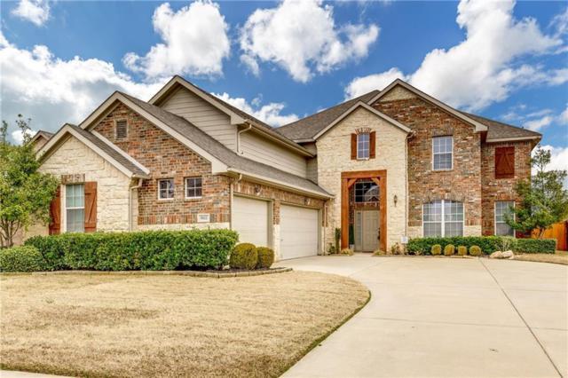 9612 Delmonico Drive, Fort Worth, TX 76244 (MLS #13993117) :: Real Estate By Design