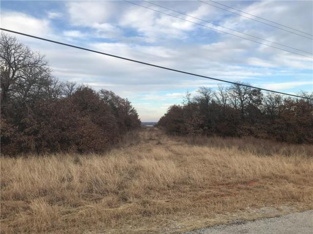 2 Lots Bluffs Avenue, Bowie, TX 76230 (MLS #13993225) :: The Real Estate Station