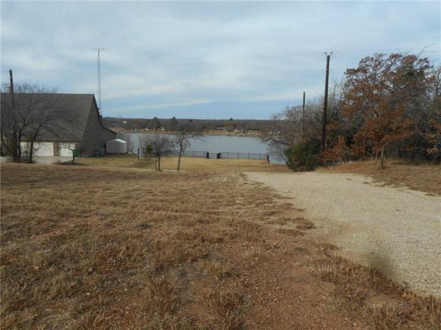 Lt D-4 Driftwood Loop, Bowie, TX 76230 (MLS #13993230) :: RE/MAX Town & Country
