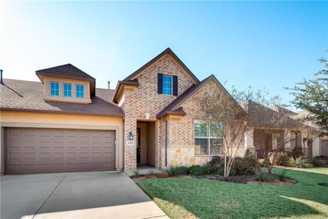 12505 Limestone Court, Denton, TX 76207 (MLS #13993281) :: Real Estate By Design