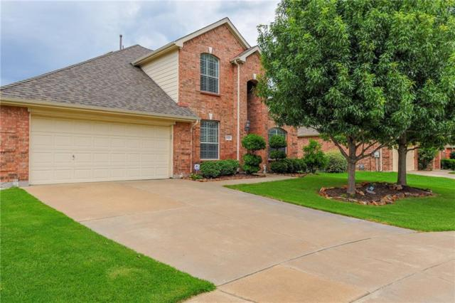 4409 Vista Glen Court, Mansfield, TX 76063 (MLS #13993326) :: Kimberly Davis & Associates