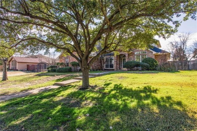 116 Monday Haus Lane, Highland Village, TX 75077 (MLS #13993380) :: North Texas Team | RE/MAX Lifestyle Property