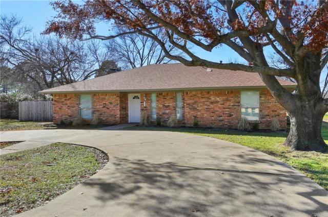 213 Oak Street, Highland Village, TX 75077 (MLS #13993393) :: North Texas Team | RE/MAX Lifestyle Property