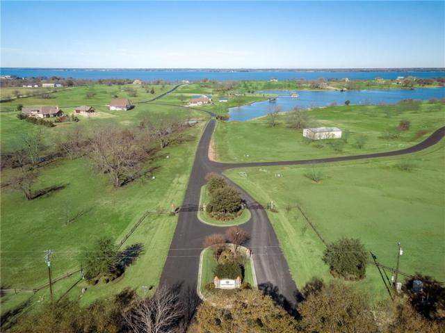 Lot 25 Open Water Way, Streetman, TX 75859 (MLS #13993409) :: The Heyl Group at Keller Williams