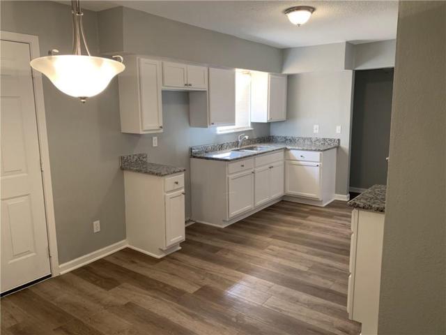 828 Cleardale Drive, Dallas, TX 75232 (MLS #13993437) :: Kimberly Davis & Associates