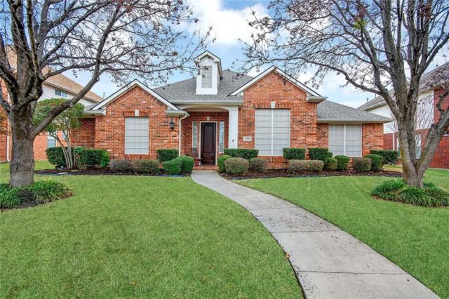 3406 Charleston Drive, Richardson, TX 75082 (MLS #13993444) :: RE/MAX Town & Country