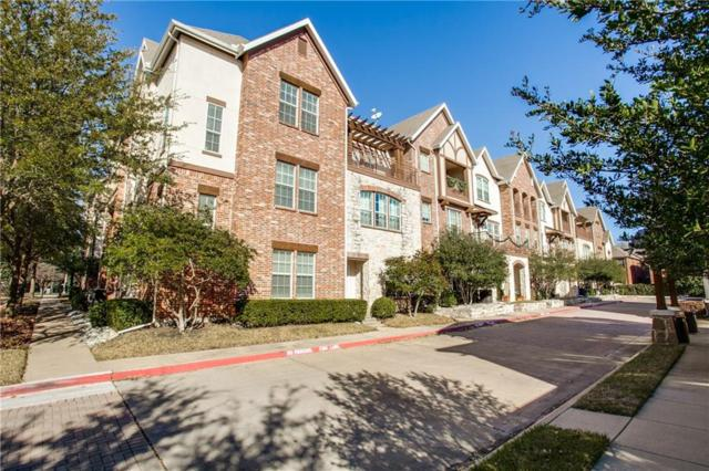 1600 Abrams Road #52, Dallas, TX 75214 (MLS #13993560) :: The Rhodes Team