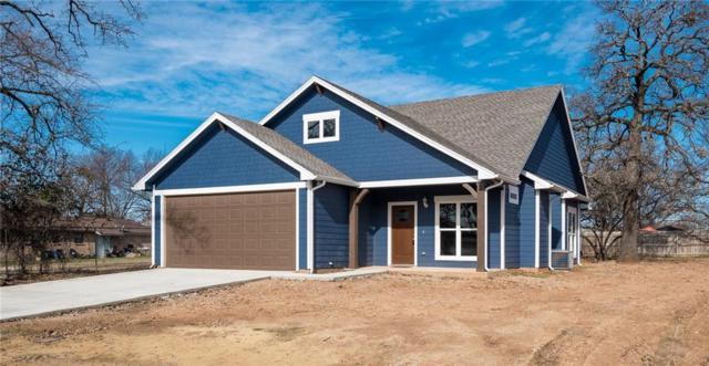 1300 Pony Lane, Oak Point, TX 75068 (MLS #13993575) :: Robbins Real Estate Group