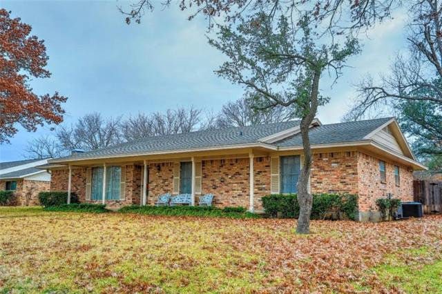 2021 Greenbriar Drive, Gainesville, TX 76240 (MLS #13993649) :: North Texas Team | RE/MAX Lifestyle Property