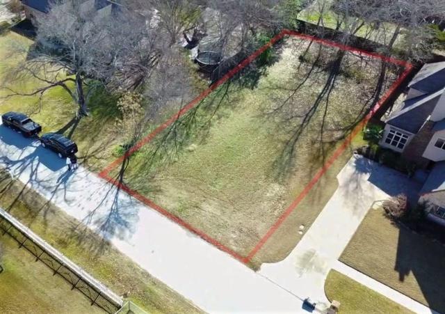 3541 N Gravel Circle, Grapevine, TX 76092 (MLS #13993685) :: The Heyl Group at Keller Williams