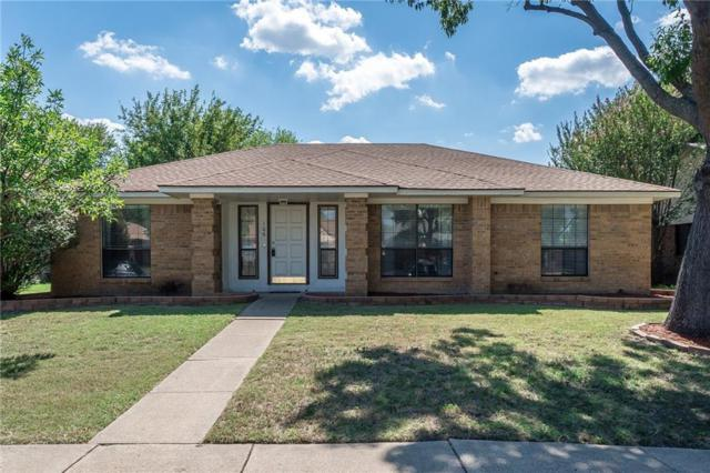 106 E Apollo Road, Garland, TX 75040 (MLS #13993700) :: RE/MAX Landmark