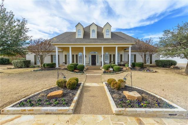 79 Hidden Valley Airpark, Shady Shores, TX 76208 (MLS #13993777) :: North Texas Team | RE/MAX Lifestyle Property