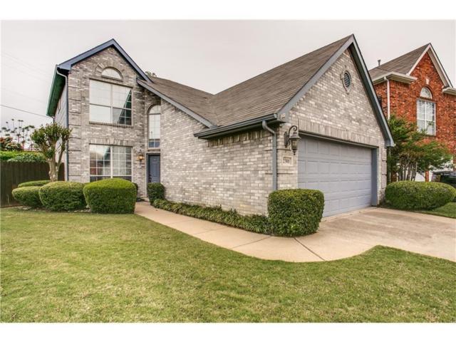 2301 Leafy Glen Court, Bedford, TX 76022 (MLS #13993788) :: The Mitchell Group
