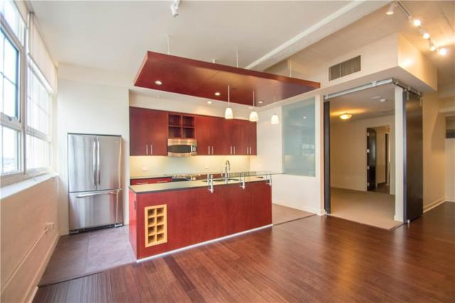 2600 W 7th Street #2528, Fort Worth, TX 76107 (MLS #13993871) :: The Mitchell Group