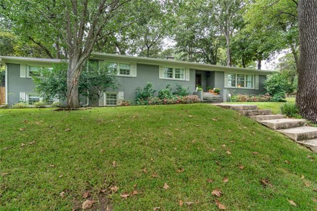 3319 Woodbine Boulevard, Tyler, TX 75701 (MLS #13993897) :: Kimberly Davis & Associates