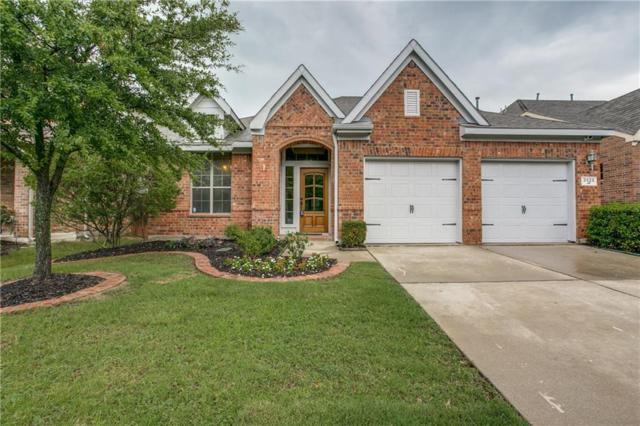 3525 Beekman Drive, Fort Worth, TX 76244 (MLS #13993909) :: The Sarah Padgett Team