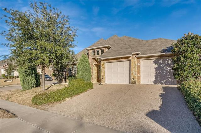 8613 Hornbeam Drive, Fort Worth, TX 76123 (MLS #13993966) :: Real Estate By Design