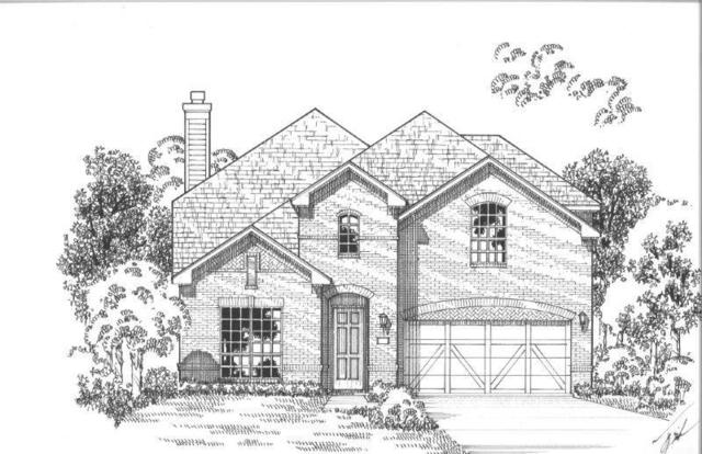 2013 Hubbard Park Lane, Prosper, TX 75078 (MLS #13994006) :: Real Estate By Design
