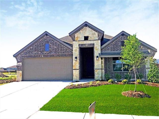 6381 Red Cliff Drive, Fort Worth, TX 76179 (MLS #13994078) :: RE/MAX Landmark