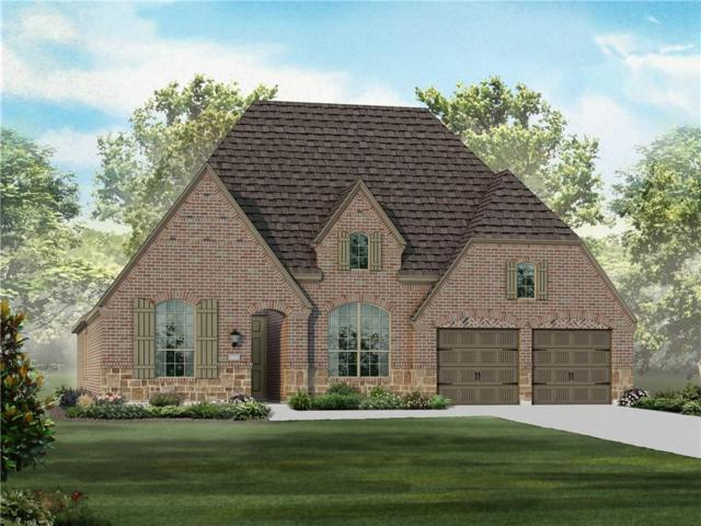 16627 Sweetgum Road, Frisco, TX 75033 (MLS #13994124) :: Kimberly Davis & Associates