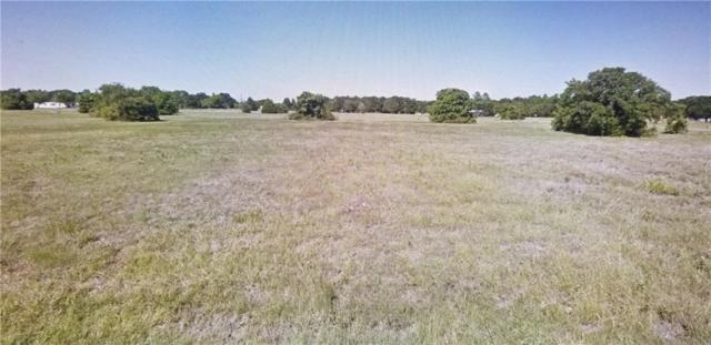 TBD Oakwood Road, Trinidad, TX 75163 (MLS #13994144) :: The Real Estate Station