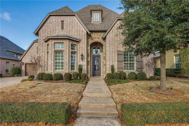 3590 Hickory Grove, Frisco, TX 75033 (MLS #13994150) :: Kimberly Davis & Associates