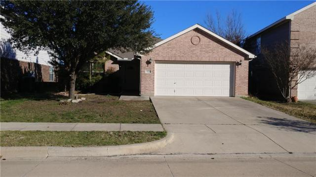 8824 Chaps Avenue, Fort Worth, TX 76244 (MLS #13994216) :: RE/MAX Town & Country